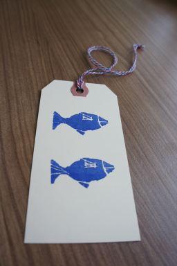 Fish by Orlando