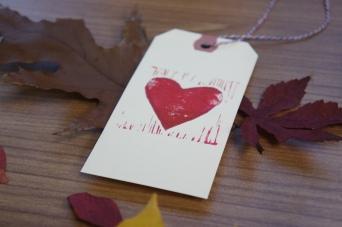 Heart by Alicia