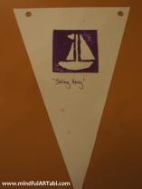 Sailing Away at the Toronto Rehab Retreat