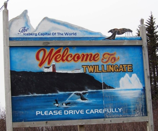 Welcome to Twillingate